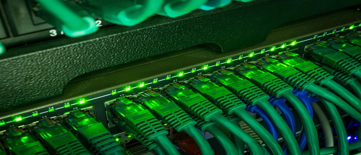 רשתות תקשורת מחשבים קוויות ואלחוטיות
